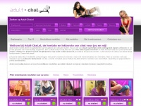 adult-chat.nl