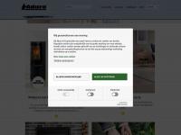 Aduro.nl - Houtkachels, keurmerk Nordic Swan Eco-Label, buitenkeukens en gasbarbecues in Deens Design.