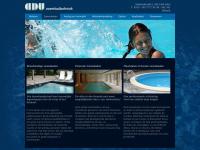 aduzwembadtechniek.nl