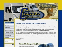 Campersnijders.nl - Camper Snijders