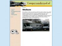 campervanderwal.nl
