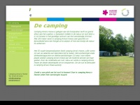 camping-annahoeve.nl