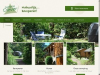 www.camping-diever.nl