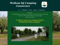camping-gouweveer.nl