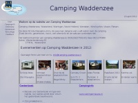 camping-waddenzee.nl