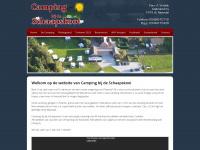 Campingbijdeschaapskooi.nl - Camping bij de Schaapskooi - Welkom op de website van Camping bij de Schaapskooi