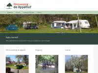 campingdeappelhof.nl