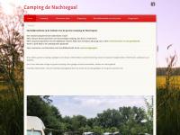 Campingdenachtegaal.nl - Camping de Nachtegaal - Groene ecologische natuurcamping in de Achterhoek