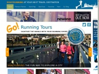 Gorunningtours.com - Go Running Tours - Sightseeing + Running worldwide