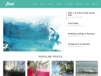 Floatstories.com - Float Stories - surf lifestyle for modern waterwomen