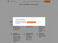 Van der Valk Hotel Apeldoorn | De Cantharel