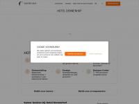 Hoteldennenhof.be - Van der Valk Hotel Restaurant Dennenhof
