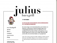 Juliusbargrill.nl - Julius Bar & Grill