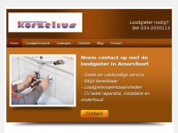 deloodgieteramersfoort.nl