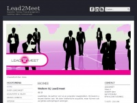 lead2meet.nl