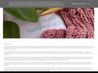learningtraditionalskills.blogspot.com