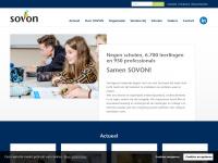 Stichting Openbaar Voortgezet Onderwijs (SOVON) // Home