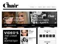 the-chair.com