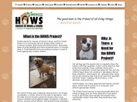 Housesofwoodandstraw.org - Houses of Wood and Straw - Helping to Shelter Outside Dogs