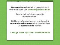 Gemeente Marken -  Een voormalig eiland in de Gouwzee