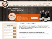 honeyburst-wines.nl