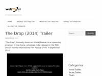 WebTV.si - Yet Another Trailer site