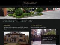 Bulkmans.com - D & D Bulkmans poorten hekwerk en automatisering