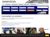 bandenspotter.nl