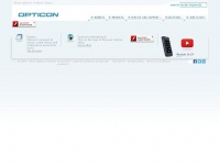 Opticon.com - Opticon - We scan, connect and communicate | Scan and display solutions