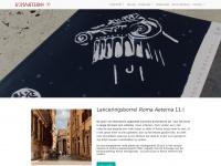 Romaaeterna.nl - Roma Aeterna: tijdschrift over de Eeuwige Stad