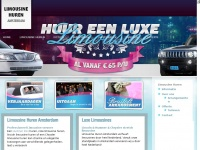 limousinehurenamsterdam.nl