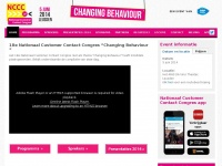 Homepage - Customer Contact Congres