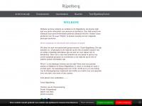 RIJPELBERG, het groene dorp in Helmond - Welkom home