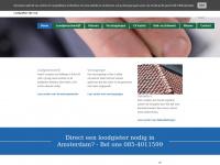 deloodgieteramsterdam.nl