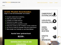 gratismuziekdownload.com