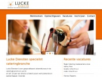 Lucke.nl - Hostnet: De grootste domeinnaam- en hostingprovider van Nederland.