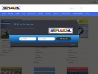 45Plus | Nederlands grootste Online Shoppingcenter 45++