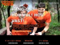 hang-on-run.nl