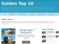 Solden Top 10 Esprit C&A, New Yorker, Levis Store, Vuitton, Armani, Puna, Prada, addidas, H&M | Solden-top10.be