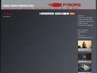 Hyperlapse - Pyropix Viral Video Producties
