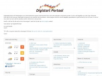 Digistartportaal.nl ** Meld GRATIS je link aan ** Up-to-date!