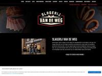 Slagerijvandeweg.nl - Topslagerij van de Weg