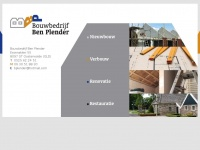 bouwbedrijfbenplender.nl