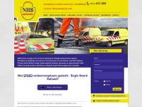 Cursusverkeersregelaar.nl - Cursus verkeersregelaar: Volg de opleiding bij NHB Services!