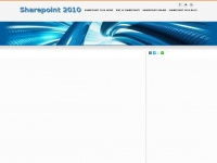 sharepoint2010.be