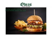 Odeaspub.it - Il vero Irish pub in centro Bergamo | Birreria irlandese Bergamo e provincia