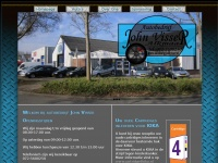 autobedrijfjohnvisser.nl