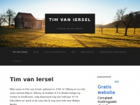 timvaniersel.com