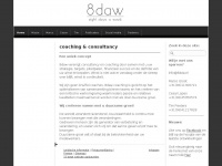 8daw.nl - Over 8daw - De website van 8dawnl!