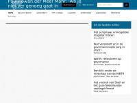 Home | Goed Bestuur & Toezicht - Tijdschrift over governance